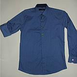 Рубашка трансформер на мальчика Verton 29-36 р., фото 3