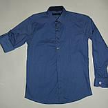 Рубашка трансформер на мальчика Verton 29-36 р., фото 4