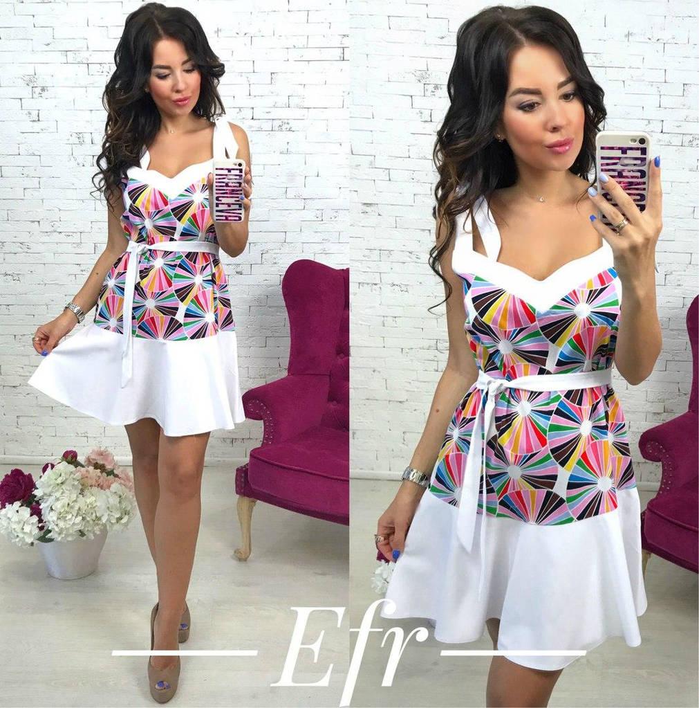 Платье женское арт 53860-204