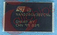 St NAND08GW3B2C TSOP48