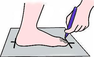обувь из натуральной кожи и качественной подошвы