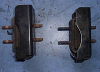 Подушка двигателя правая передняяIvecoDaily E42006-2011504046292