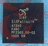 SiRFAtlas AT840KABC BGA
