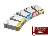 Перчатки латексные нестерильные припудреные Сантекс Santex (Польша), 100шт (50 пар/уп)