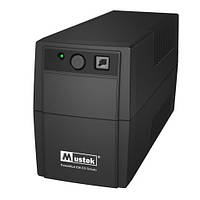 ИБП Mustek PowerMust 636 EG (98-LIC-G0636)
