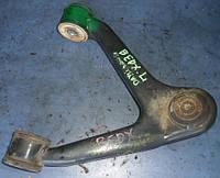 Рычаг передний левый верхний (рессорная подвеска)IvecoDaily E42006-2011500379804