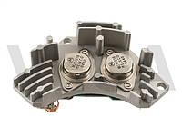 Citroen AX резистор вентилятора печки регулятор