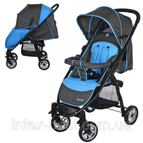 Детская коляска M 3409-4