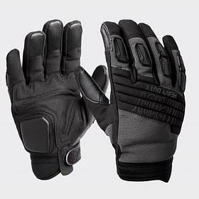Перчатки Impact Heavy Duty - чёрные