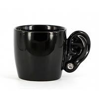Чашка «с ухом и с бриллиантом»