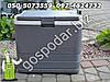 Большой вместительный автомобильный холодильник 45 литров бу из Германии