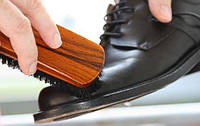Как ухаживать за классической парой туфель?