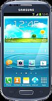 "Китайский Samsung Galaxy S3 i8190, Android 4.2, дисплей 4"", Wi-Fi, 1 SIM. Заводская сборка! Темно-синий"