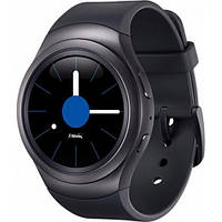 Умные часы Samsung Gear S2 SM-R720 Dark Gray