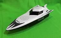 Колонка-катер портативная DS-211, HI-FI SHIP Speaker