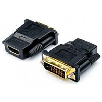 Переходник ATcom HDMI(female)-DVI(male) (11208)