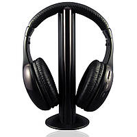 Наушники Wireless Headphone 5 in 1