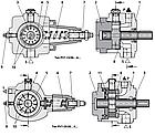 Пластинчатые насосы, регулируемые Bosch Rexroth PV7 ... A, фото 3