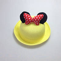 Шляпа детская для девочки