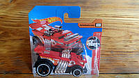 Машинка Backdrafter Hot Wheels мини копия