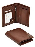 Мужской кожаный кошелек Bretton от Softina  опт розница