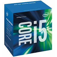 Процессор Intel Core i5-6600 3.3G(3.9)Hz 6MB s1151 Box (BX80662I56600)