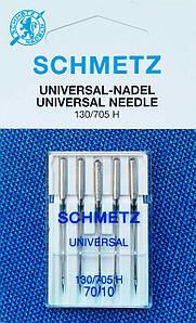 Иглы универсальные Schmetz №70