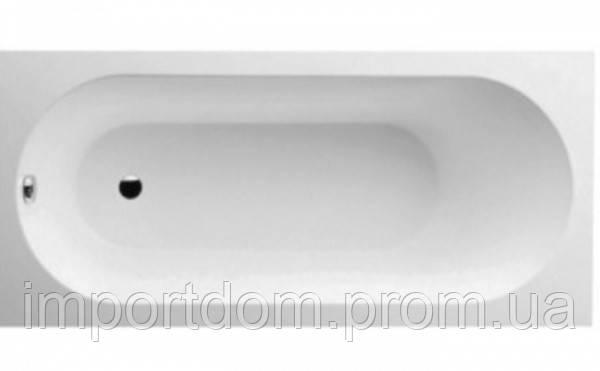 Ванна квариловая прямоугольная Villeroy & Boch Oberon 170x75