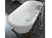Ванна квариловая Villeroy & Boch Hommage 177x77