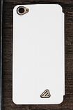 Чехол-книжка Ocube для Oukitel C5 / C5 Pro / есть Стекло, фото 4