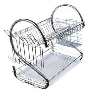 Сушка для посуды 450 х 250 мм