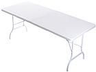 Туристичний складаний стіл 180 см для відпочинку на природі, фото 2