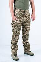 Камуфляжные Штаны Патриот ММ-14 Пиксель, фото 1