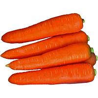 Курода - морковь, 5г, Lark Seeds (Ларк Сидс), США - Фасовка