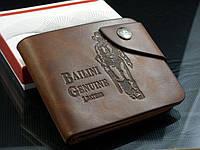 Мужской кошелек, портмоне Bailini Sid Hunter