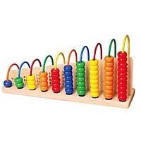 Набор для обучения Учимся считать Viga toys (50022)