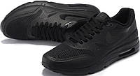 Кроссовки мужские Nike Air Max 87 Hyperfuse All Black от магазина tehnolyuks.prom.ua 099-4196944