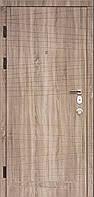 Входная дверь Булат Стандарт модель 152, фото 1