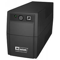 ИБП Mustek PowerMust 848 EG (98-LIC-G0848)