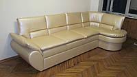 """Угловой диван """"Queen"""" на заказ по индивидуальным размерам"""
