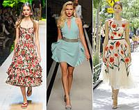 Обновление коллекции! Женские платья.