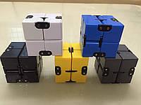 Infinity Cube, Вечный куб, Infinity Cube 3, Finger toy, спиннер