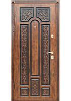 Входная дверь Булат Стандарт модель 320, фото 1