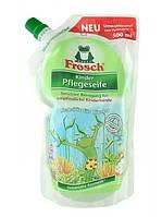 Рідке мило Frosch дитяче 500 мл.