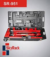 Набор гидроцилиндров для правки кузовов Sky Rack SR-951