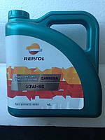 Моторное масло Resol carrera 10w60