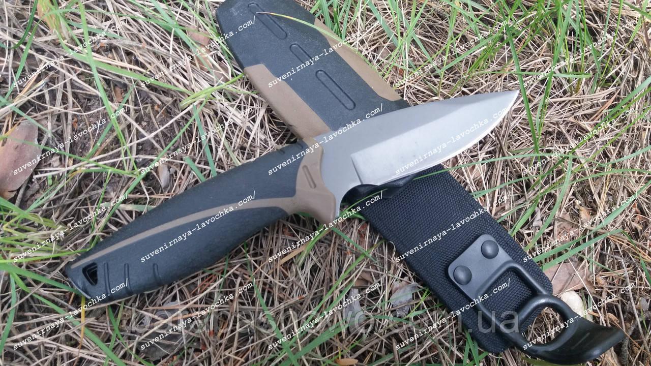"""Якісний нескладною ніж """"Gerber Bear Grylls S-116"""""""