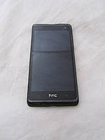 HTC Desire 600 Dual sim Black