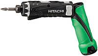 Аккумуляторная отвертка Hitachi  DB3DL2 NEW