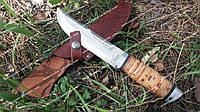 Нож охотничий  2254 BL Береста